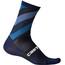 Castelli Free Kit 13 Socks Unisex dark infinity blue